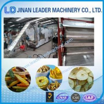 Multi-functional wide output range oven food processing machine