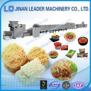 easy operation noodle making suppliers processing industry machines