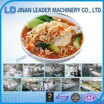 Automatic noodles making machine price food equipment machinery