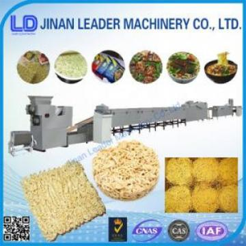 Automatic  instant noodles plant food processing equipment company