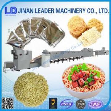Instant Noodles Production Line noodle making machine suppliers