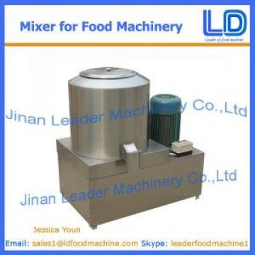 China Automatic Mixers for food machinery