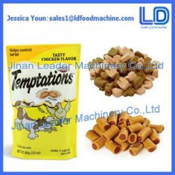 Cat,dog treats processing machinery,Animal food Machine