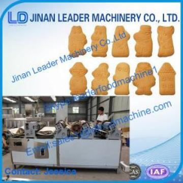 Automatic Biscuits Process Line made in China