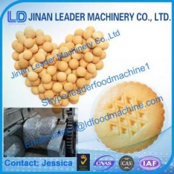 Automatic Biscuit Process Line / Biscuit making machine with best quality