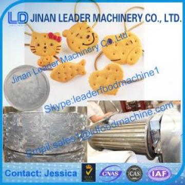 Automatic Biscuit Process Line / Biscuit making machines with best quality