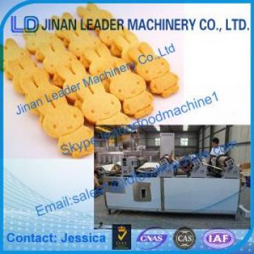 Automatic Biscuit Processing Line with high quality