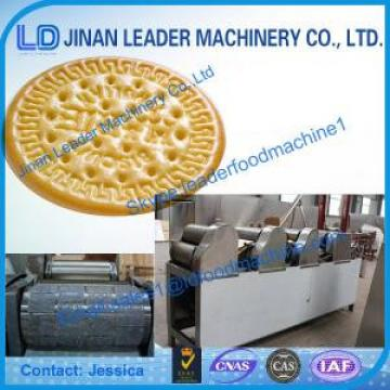 Full Automatic Biscuit Process Line / Biscuit assembly lines