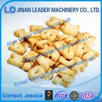 Automatic Biscuit Production Line with 50-60kg/h output