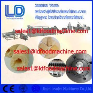 High Quality Core Filled/Inflating Snacks Food Processing Machinery