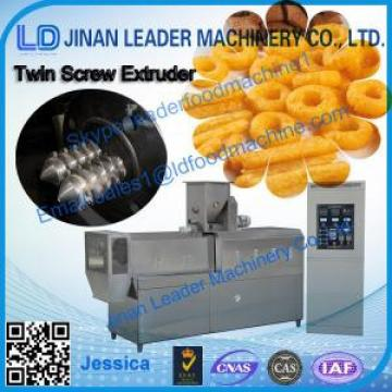 Double Screw Extruder for fish feed