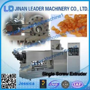 Cooling systerm Single Screw Extruder food machine