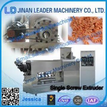 Jinan Leader Single Screw Extruder food machinery