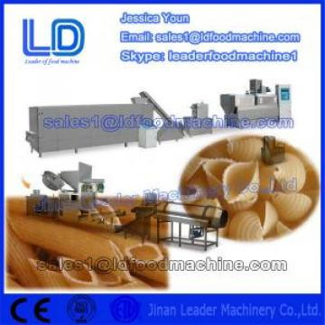 Chinese FRIED WHEAT FLOUR SNACKS MAKING MACHINE