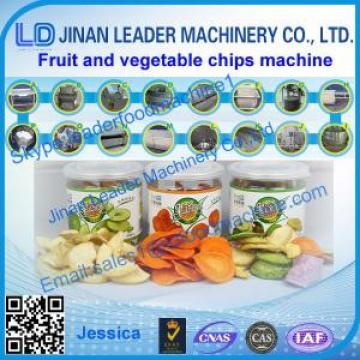 fruit and vegetable process line ,Kiwi Chips processing line