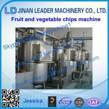 fruit and vegetable process line ,Corn kernels Chips processing line,