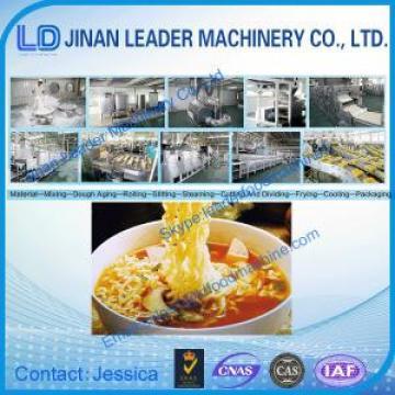 Instant noodles process equipment for sale