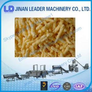 Cheetos Snacks food processing machinery competitive price