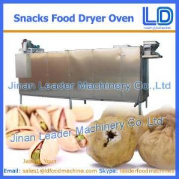Automatic Roasting Oven,Dryer for nut