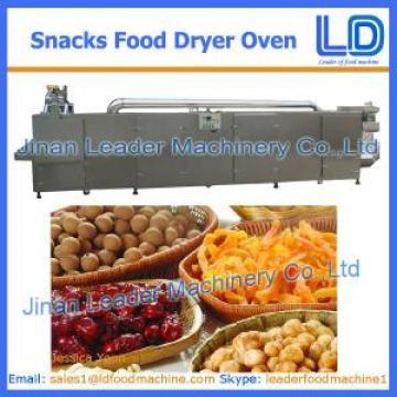 CE Roasting Oven,Dryer for nut ,fruit
