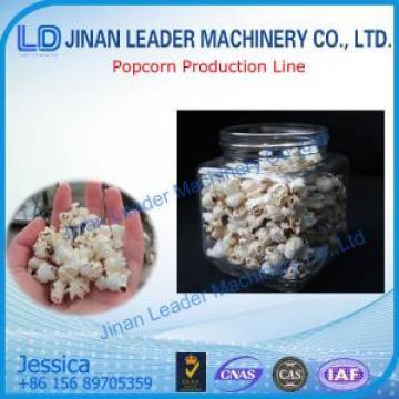 60-80kg/h Popcorn makers