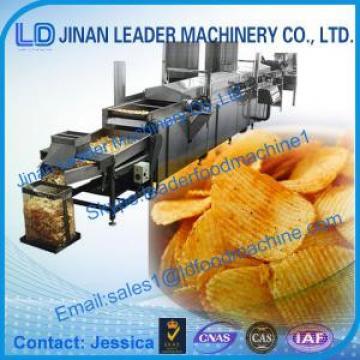 Potato chips process line/production line