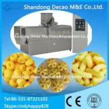 Stainless steel small scale puffed snacks food extrusion machine