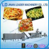 Easy operation single screw extruder italian pasta processing machines