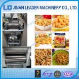 Fried wheat flour snack Processing Machine food industry machinery
