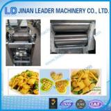 Fried wheat flour snack Processing Machine food process machinery