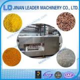 Stainless steel the Equipment For Manufacture Of Artificial Rice machine