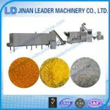 easy operation Artificial Rice Production Line food process machinery