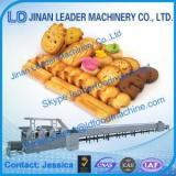 Full Automatic Biscuit Process Line All kinds of shapes biscuit