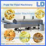 China Automatic Fryer food machines with good Quality