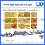 Core Filled/Inflating Snacks Food Processing equipment,Snack Food Machinery