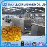 In Store Breakfast cereals making machine,Corn flakes food processing machinery