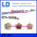 Best quality Corn flakes/breakfast cereals processing line
