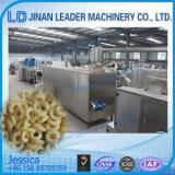 Made in China Corn flakes food processing equipment,breakfast cereals making machine