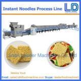 Instant noodles process line for bag