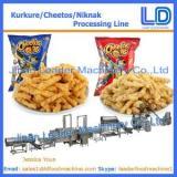 Kurkure /Cheetos /Niknak assembly line, food machine