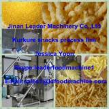 High productively Automatic Kurkure/Cheetos Snacks food processing Equipment