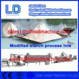 304 Stainless Steel Automatic Modified Starch extrusion Machinery