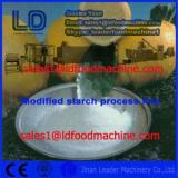 Excellent quality Automatic Modified Starch extrusion Machinery