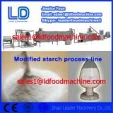 Made in China Automatic Modified Starch extrusion Machinery