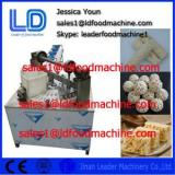 China Automatic Healthy Puffed Roasted Barley Granola Bar Machine