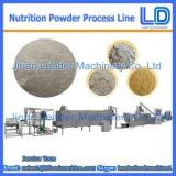 Hot sale Nutrition powder processing eauipment,Baby rice powder food machinery