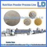 Nutrition powder /baby rice powder making machine