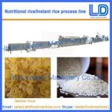 Instant Rice/Nutritional Rice Food assembly line