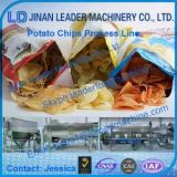 Potato chips sticks food processing machinery with high quality