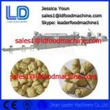 TVP TSP Soya bean protein food machine